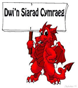 Communication in Welsh / Cyfathrebu mewn Cymraeg